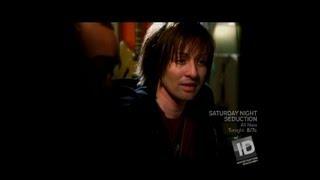 "Actor Johnny Alonso as Bradley Spalter on ""Forbidden"" episode ""Gangster Princess 90210"""