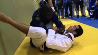 Vitor Belfort Vs Jon Jones : Armbar Breakdown By Braulio Estima