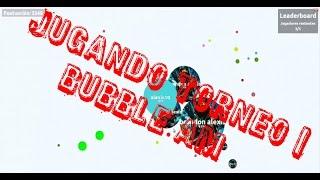 Jugando torneo | Bubble.am