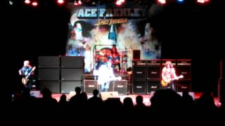 111414 Ace Frehley: Lost In Limbo