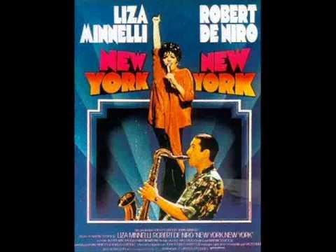 LIZA MINNELLI - New York, New York (PH OLDIES EDIT)