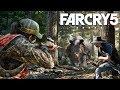 O Melhor Jogo De 2018 Far Cry 5 Gameplay 60 Fps