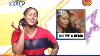 ScoopOnScoop: Rema Leaves Kenzo's Mansion for her New House in Namugongo