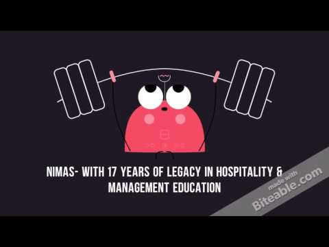 Nimas Institute video cover1