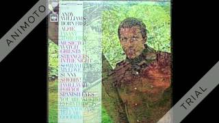 ANDY WILLIAMS born free Side One 360p