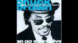 (Old School Music) Chuck Brown And The Soul Searchers - Run Joe
