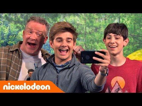 Download Los Thunderman | Un día en la vida de un superhéroe 🌟 | España | Nickelodeon en Español HD Mp4 3GP Video and MP3