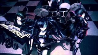 Nightcore Axel F Meets Metal
