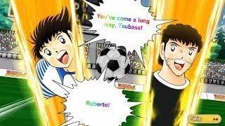 Te Enseño a Jugar GACHA (Captain Tsubasa Dream Team)