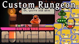 Enter the Gungeon | Mimic Friendship | Custom Rungeon - Most Popular