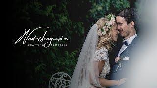Beautiful Austrian Wedding in Graz, Austria | featuring Angelika & Thomas