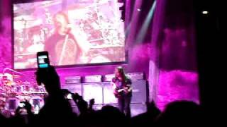 Dream Theater - Prophets of War (live)