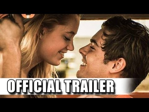 At Any Price Official Trailer - Zac Efron & Dennis Quaid