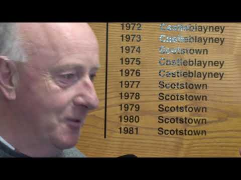 Scotstown's take on the 2019 Senior Football Championship Final