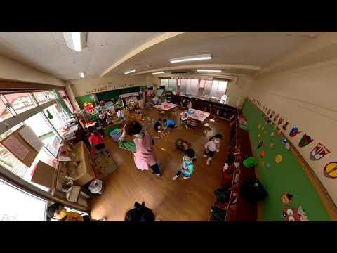 Tobakeiaitankidaigakufuzoku Kindergarten