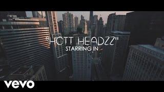 Hott Headzz - Hmmm