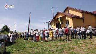 «Контінентал Фармерз Груп»  допомогла оновити народний дім в селі Великі Підліски