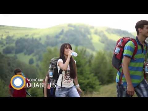 Dijabetes nasljeđe inzulin