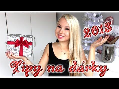XMAS2018: Tipy na vánoční dárky
