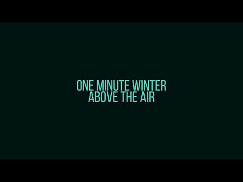 [Miku/Luka/EleanorForte] One Minute Winter - Above the Air (audio)