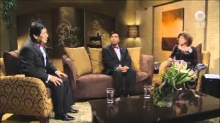 Conversando con Cristina Pacheco - Benito Ruiz