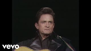 Johnny Cash - Man In Black (The Best Of The Johnny Cash TV Show)