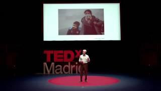 Healing hospitals | Gary Cohen | TEDxMadrid