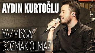 Download Lagu Aydın Kurtoğlu Yazmışsa Bozmak Olmaz Joyturk Akustik Mp3