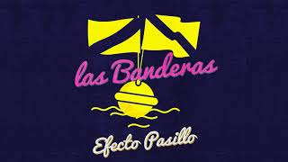 Las banderas - Efecto Pasillo  (Video)