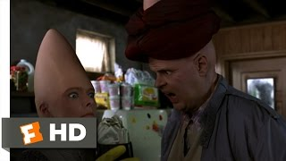 Coneheads (4/10) Movie CLIP - The Birth Spasm Has Begun (1993) HD