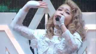 加藤ミリヤ-Love Forever  [live]