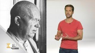 Nikita Chruschtschow erklärt   Promis der Geschichte mit Mirko Drotschmann