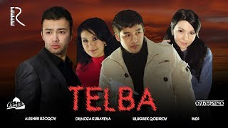 Telba (o'zbek film) | Телба (узбекфильм)