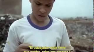MI AMIGO NIETSCHE. Cortometraje 15'' Fausto da Silva (Brasil)