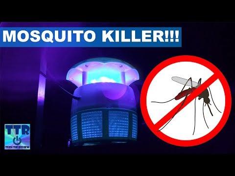 Mosquito Killer in Thane ठच्छर ठारने की ठशीन