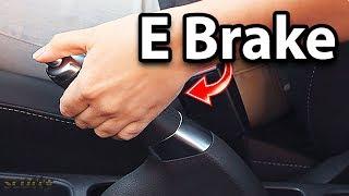 Fixing Broken Emergency Brakes