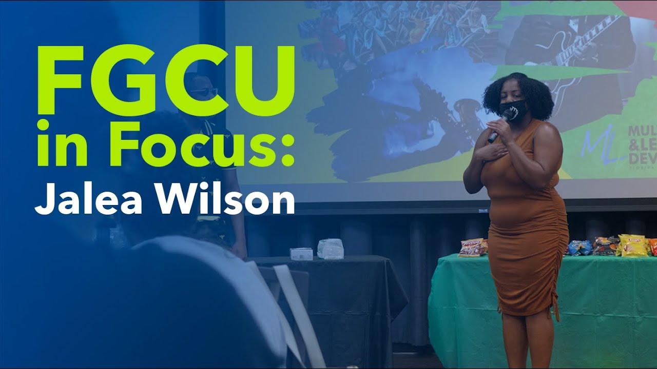 FGCU in FocusVideo Thumbnail
