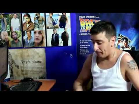 Video porno massaggio prostatico Strap