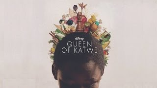 逐夢棋緣,Queen of Katwe,預告片