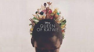 逐夢棋緣,Queen of Katwe,電影預告中文字幕