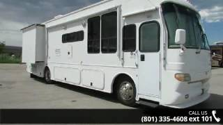 2003 Alfa See Ya 36FD  - Right Side Up RV Sales - Salt La...