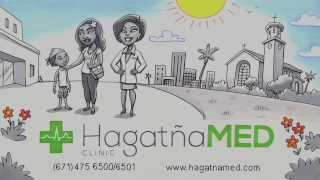 preview picture of video 'HagatnaMED Clinic'