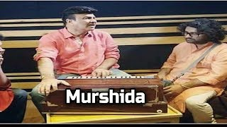 Murshida | Anu Malik Live Singing | Unplugged | Arijit Singh