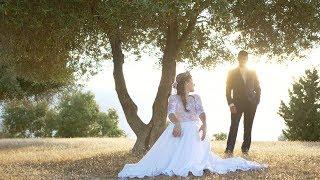 Ο πιο παραμυθένιος γάμος στην Κεφαλονιά και το μαγικό ταγκό της νέας ζωής του Αλέξη και της Άρτεμης