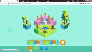 FREE Google Doodle Game 2020 - How To Play Level 1 - Download this Video in MP3, M4A, WEBM, MP4, 3GP