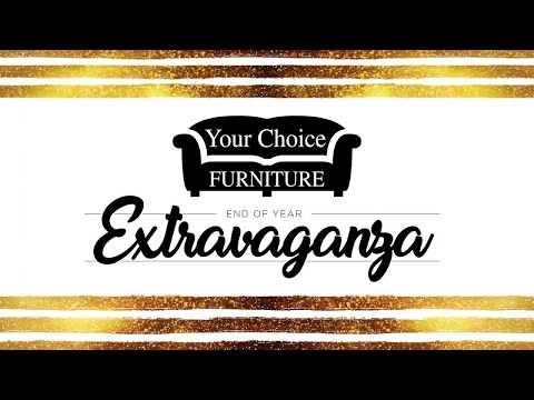 Year End Extravaganza - TV
