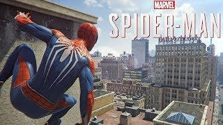 Spider-Man PS4 Sequel is INEVITABLE!