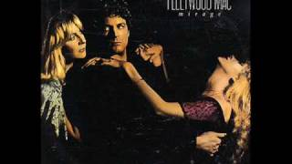 Fleetwood Mac - Only Over You (Studio).wmv