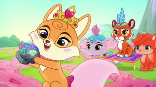 Hearts! Hooves! Eggs! - Whisker Haven Tales With The Palace Pets