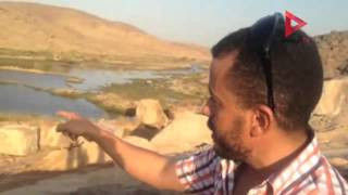 تحميل اغاني مياه الصرف الصحي تهاجم المحاجر وتصل إلى النيل بين السد العالي وخزان أسوان MP3
